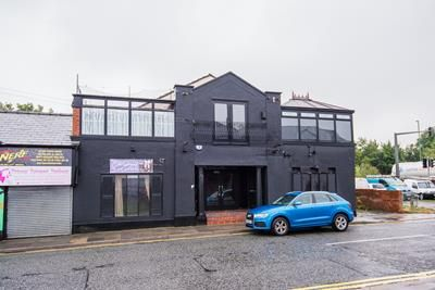 Thumbnail Leisure/hospitality to let in Bar Aura, Moorgate, Ormskirk, Lancashire