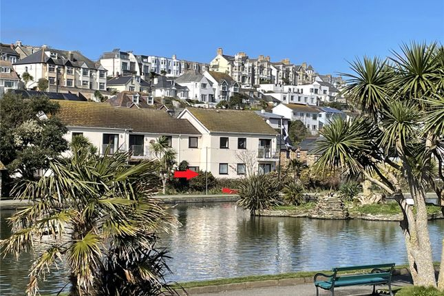 Thumbnail Flat for sale in St. Georges Hill, Perranporth