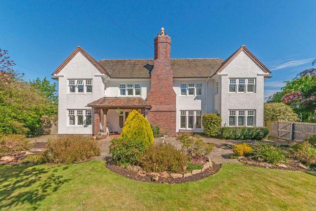 Thumbnail Detached house for sale in Ashtead, 89 Hepburn Gardens, St Andrews