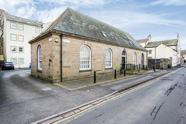Thumbnail Flat for sale in Hilary Mews, Catherine Street, Whitehaven, Cumbria