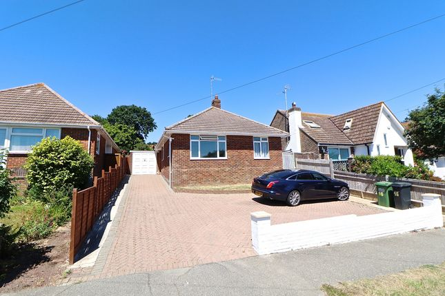 Thumbnail Bungalow for sale in Bexhill-On-Sea, East Sussex