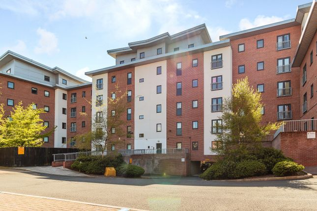 2 bed flat to rent in Light Buildings, Lumen Court, Preston