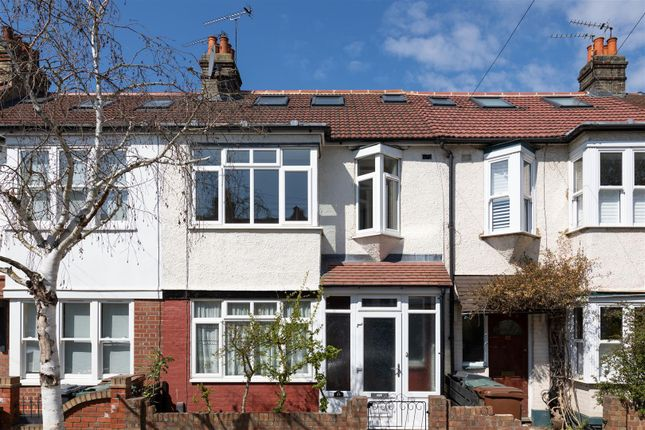 Thumbnail Property for sale in Aveling Park Road, London