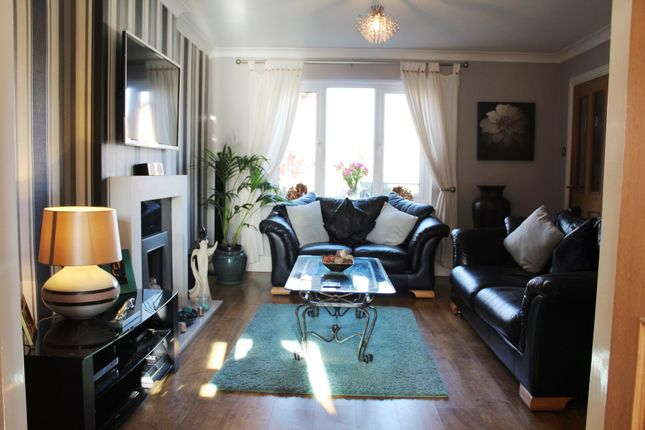 Thumbnail Semi-detached house for sale in Gowdall Way, Howden