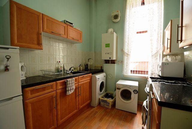 Thumbnail Flat to rent in Barnwell Terrace, Drumoyne, Govan, Glasgow, Lanarkshire