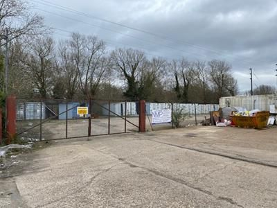 Thumbnail Land for sale in Land To Let, Express Way, Newbury, Berkshire