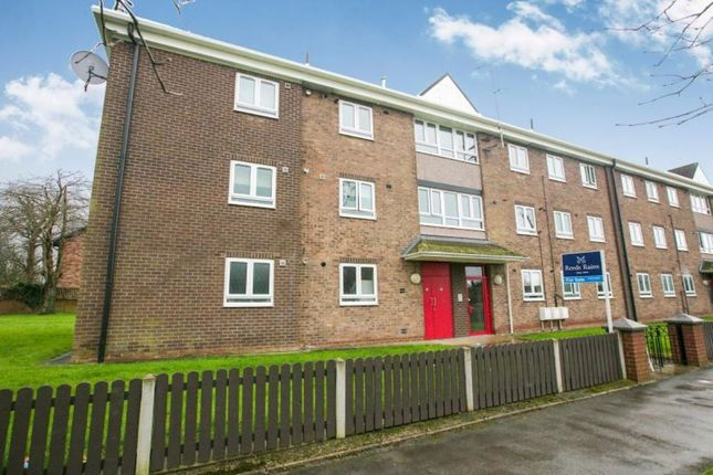 Thumbnail Flat for sale in Delamere Road, Handforth, Wilmslow