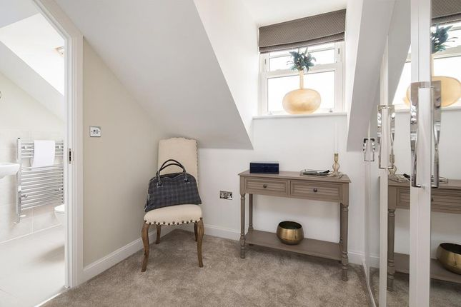 "3 bedroom semi-detached house for sale in ""Norbury"" at Barmston Road, Washington"