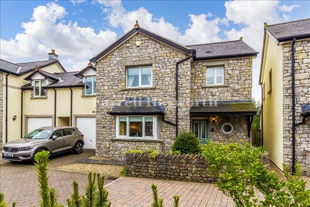 Thumbnail Property for sale in Town Head Fold, Carnforth