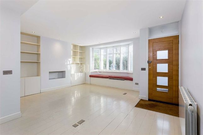 Thumbnail Property to rent in Montrose Avenue, Queens Park, London