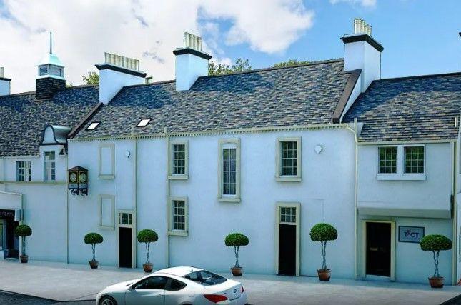 1 bed flat for sale in Apartment 1, Slateford House 1770, 51-53 Lanark Road, Edinburgh EH14