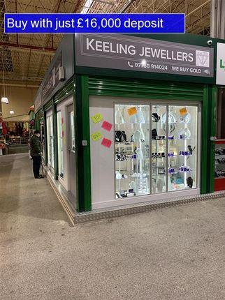 Retail premises for sale in Kirkgate, Leeds