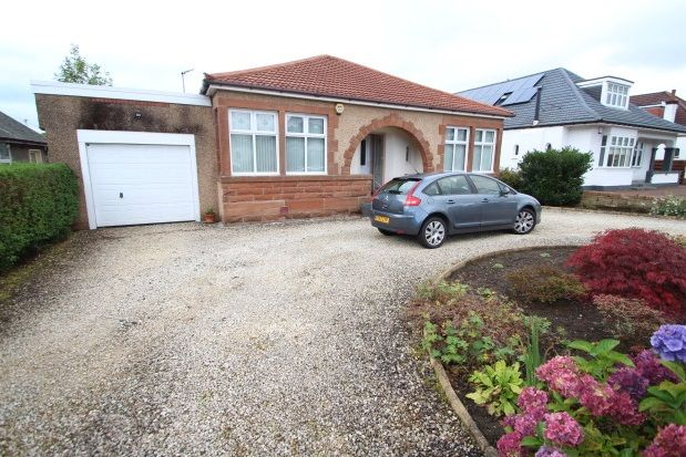 Thumbnail Property to rent in Keir Drive, Bishopbriggs, Glasgow