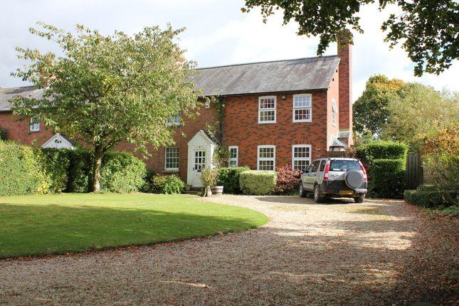 Thumbnail Cottage to rent in Stanton St. Bernard, Marlborough