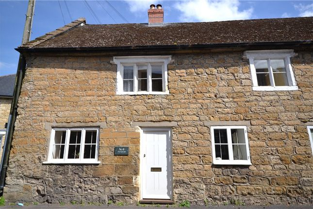 Thumbnail Semi-detached house for sale in The Square, Beaminster, Dorset