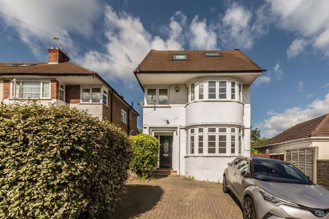 Thumbnail Property to rent in Cheyne Hill, Surbiton