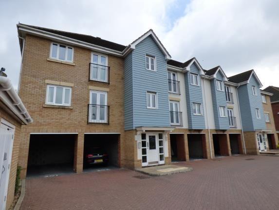 Thumbnail Flat for sale in Sherwood Avenue, Larkfield, Aylesford
