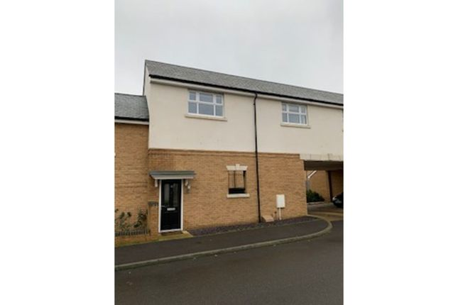 Thumbnail Property for sale in Olive Close, Horsham