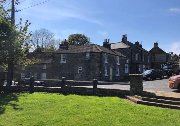 Thumbnail Property for sale in Church Street, Castleton, Whitby
