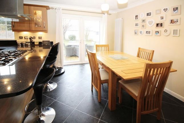 Dining Room of Graveney Road, Maidenbower, Crawley RH10