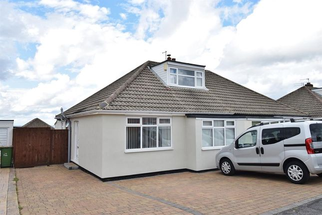 Thumbnail Semi-detached house for sale in Highbank Road, Ormesby, Middlesbrough