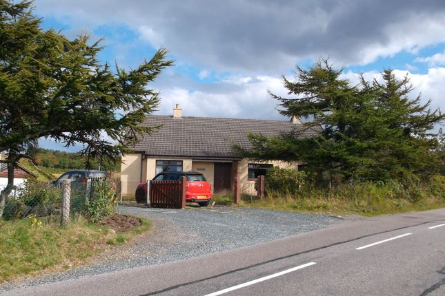 Thumbnail Semi-detached house for sale in 1 Birchburn, Aultbea