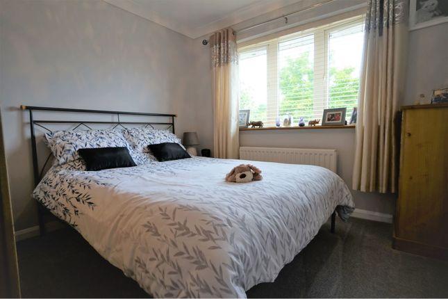 Bedroom Three of Fairwood Road, Verwood BH31