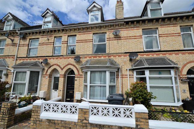 Thumbnail Flat to rent in Sticklepath Terrace, Sticklepath, Barnstaple