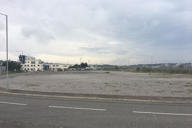 Thumbnail Light industrial to let in Cargo Road, Cardiff Docks