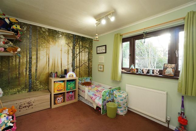 Bedroom No.2 of Phillips Road, Loxley, Sheffield S6