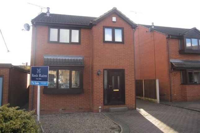 Thumbnail Detached house to rent in Lytham Avenue, Dinnington, Sheffield