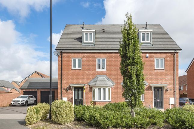 527014 (15) of Astoria Drive, Bannerbrook, Coventry CV4