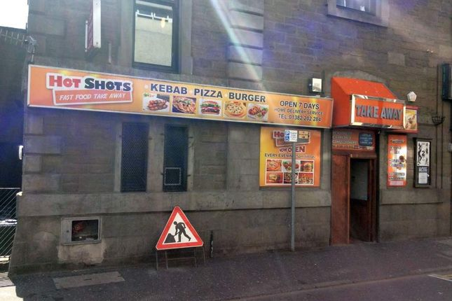 Thumbnail Retail premises for sale in North Lindsay Street, Dundee