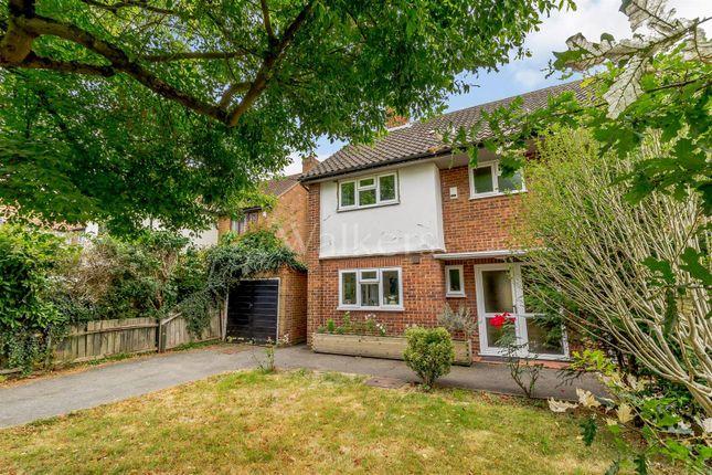 Thumbnail Semi-detached house for sale in Fryerning Lane, Ingatestone