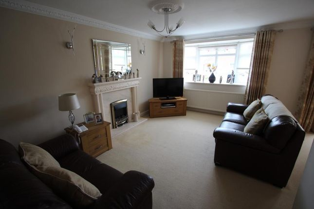 Lounge of Cottage Court, Horbury Road, Cudworth S72