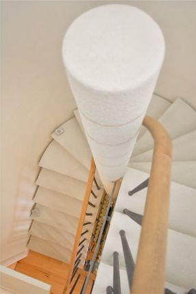 Stair of Mid Mill, Mill Square, Stanley Mills, Stanley PH1