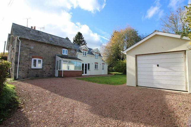 Thumbnail Property to rent in Coed Morgan, Abergavenny