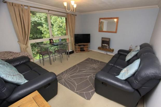 Thumbnail Flat for sale in Seedhouse Court, Cradley Heath