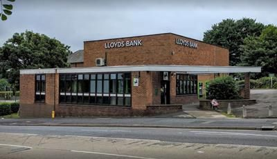 Thumbnail Commercial property for sale in Lloyds Bank, New Road, Worcester