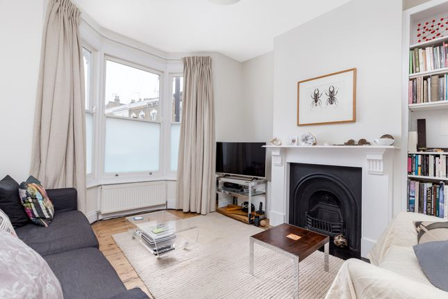 Thumbnail Terraced house for sale in Kiver Road, London