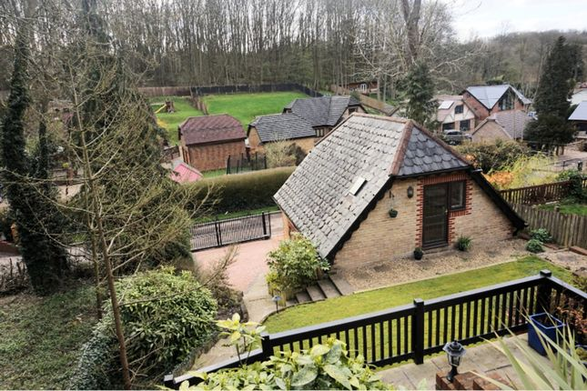 Thumbnail Detached house for sale in Rhododendron Avenue, Culverstone, Meopham