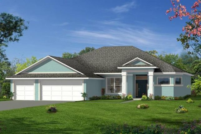 Thumbnail Property for sale in 282 Cavalier Street, Palm Bay, Florida, United States Of America