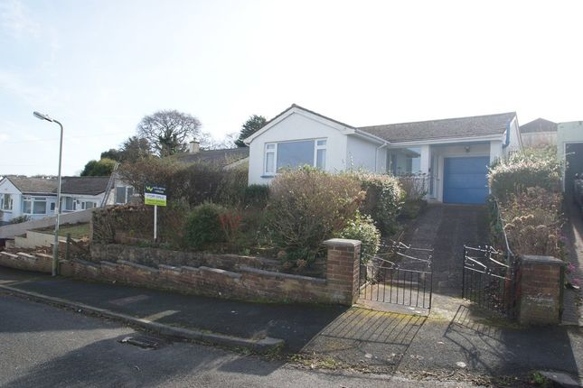 2 bed detached bungalow for sale in Peters Crescent, Marldon, Paignton