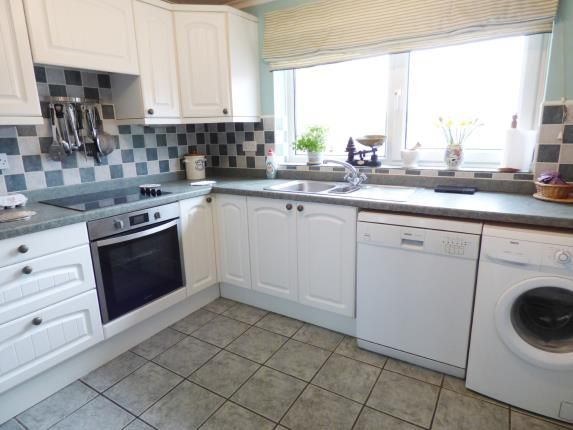 Kitchen of Tower Close, Alverstoke, Gosport PO12