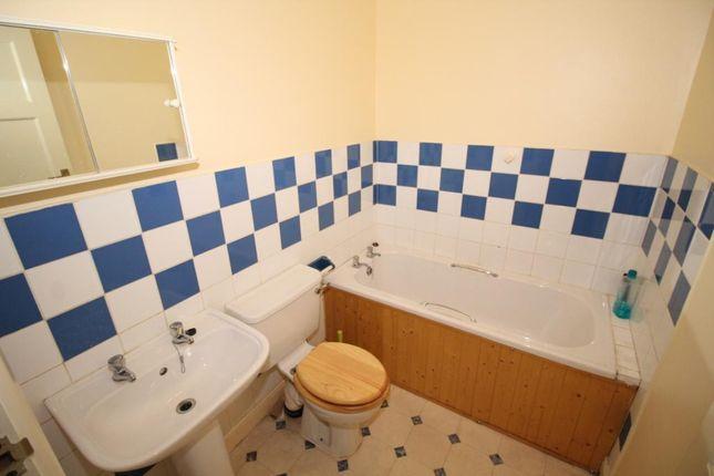Bathroom of Faraday Square, Milnsbridge, Huddersfield HD3
