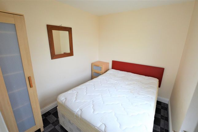 Bedroom Two of Carmarthen Bay Holiday Park, Kidwelly SA17