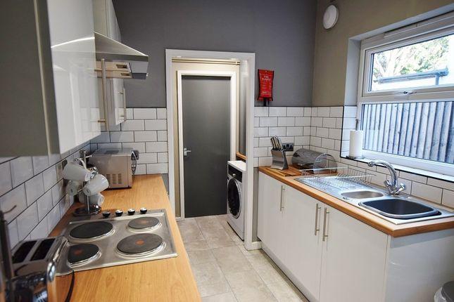 Room to rent in Davenport Road, Derby DE24