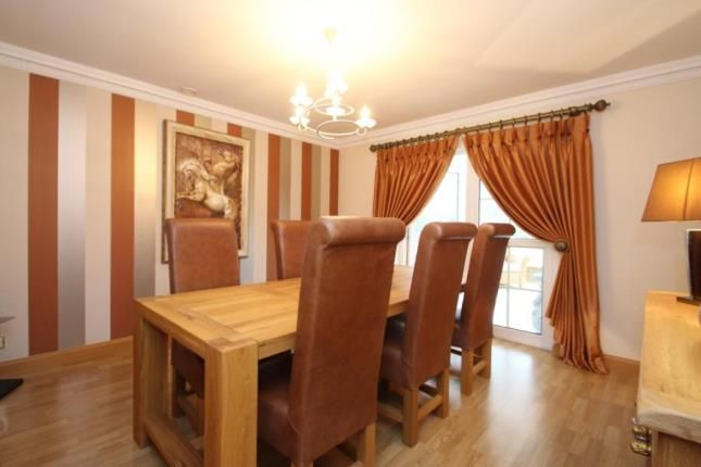 Dining Room of Fairfields, Dunmore, Falkirk, Stirlingshire FK2