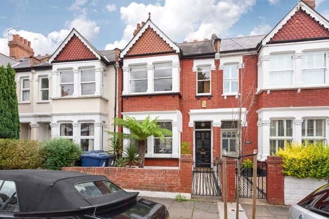 Thumbnail Terraced house for sale in Maldon Road, London