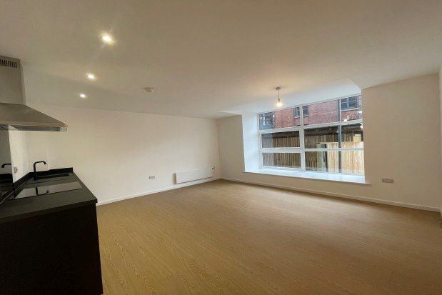 1 bed flat to rent in River Street, Bolton BL2